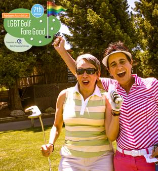 LGBTQ Golf Fore Good
