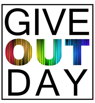 Give OUT Day 2015