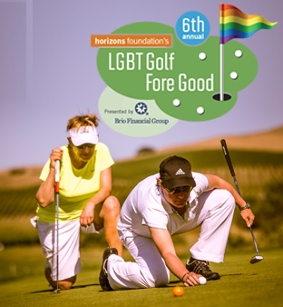 LGBT Golf Fore Good