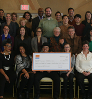 Our 2016 Grantees