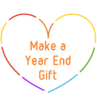Make a Year End Gift