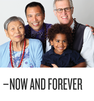 Now & Forever Campaign