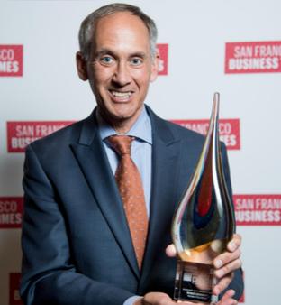 Legacy Leadership Award