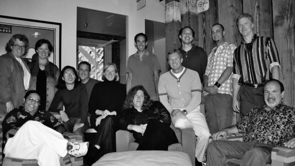 2004 Horizons Resource Strategic Partnership Program