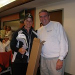 Good Driver Winne - 2010 Golf Fore Good