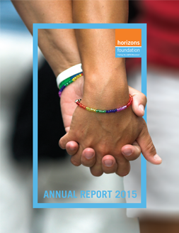 2015 eVersion Annual Report