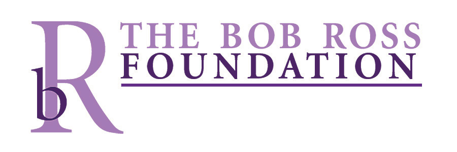 Bob Ross Foundation logo
