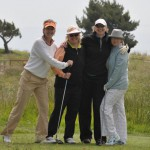 Foursome - 2010 Golf Fore Good