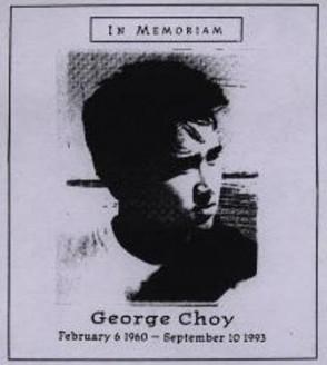 George Choy