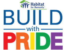 Build with Pride_Event