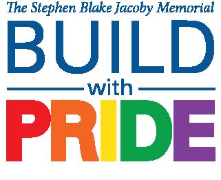 Build-with-pride-logo