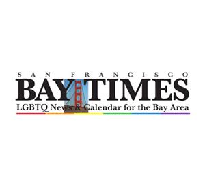 SF BayTimes logo