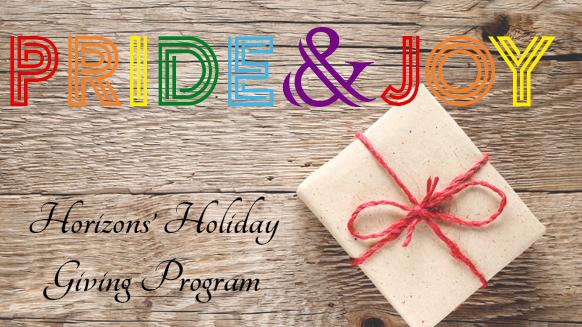 Pride and Joy Header
