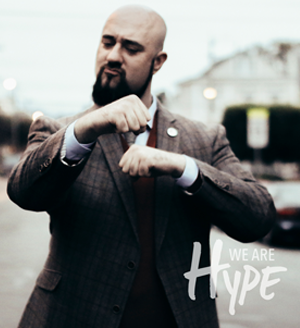 HYPE_in page