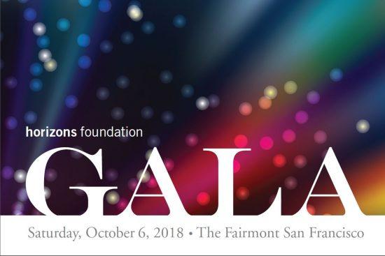 Horizons' Annual Gala 2018