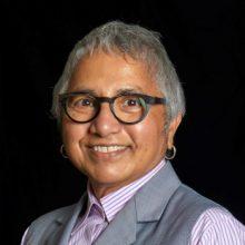 Headshot of Dipti Ghosh