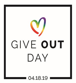 Give OUT Day made history!