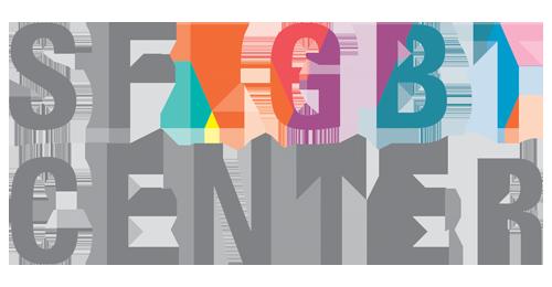 SF LGBT Center logo