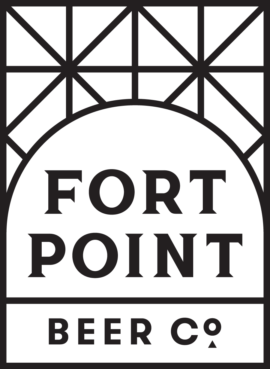 Fort Point Beer Co. logo