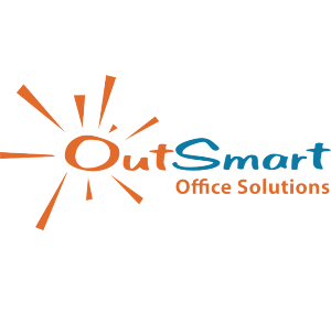 Out Smart Office Solutions logo