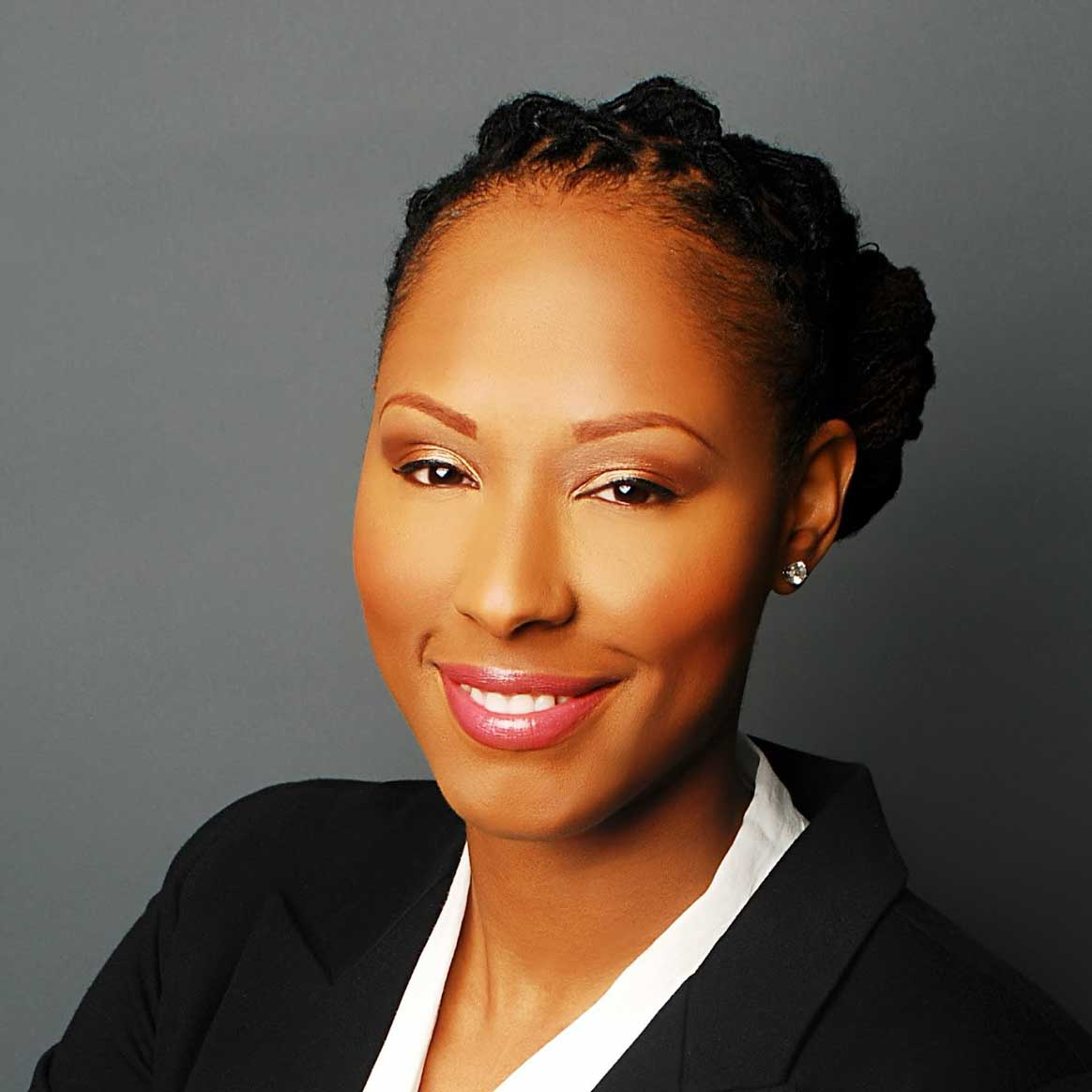 Photo of Chamique Holdsclaw