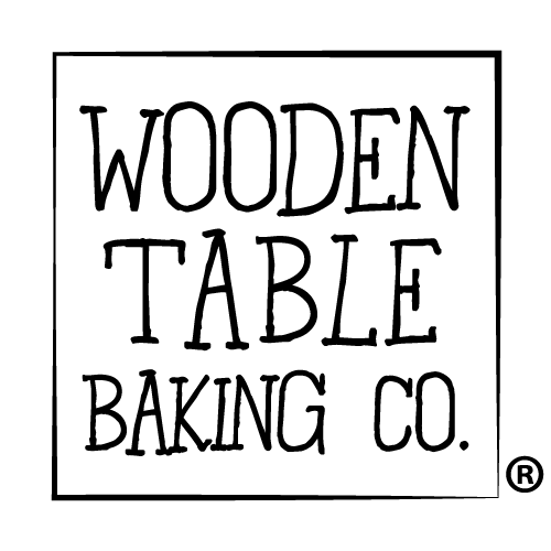 Wooden Table Baking Co. logo