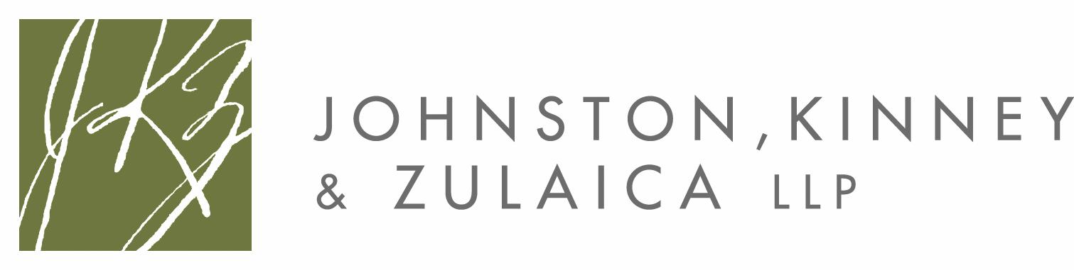 Johnston, Kinney, & Zulaica LLP