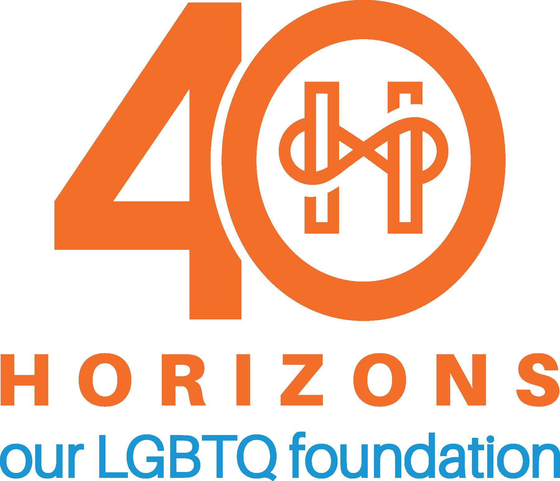 Horizons' 40th Anniversary