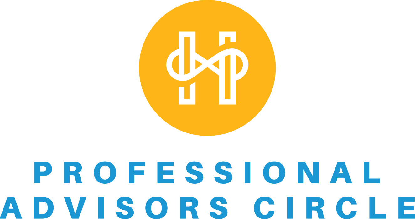 Professional Advisors Circle logo