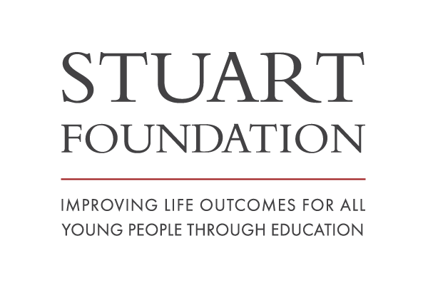 Stuart Foundation logo