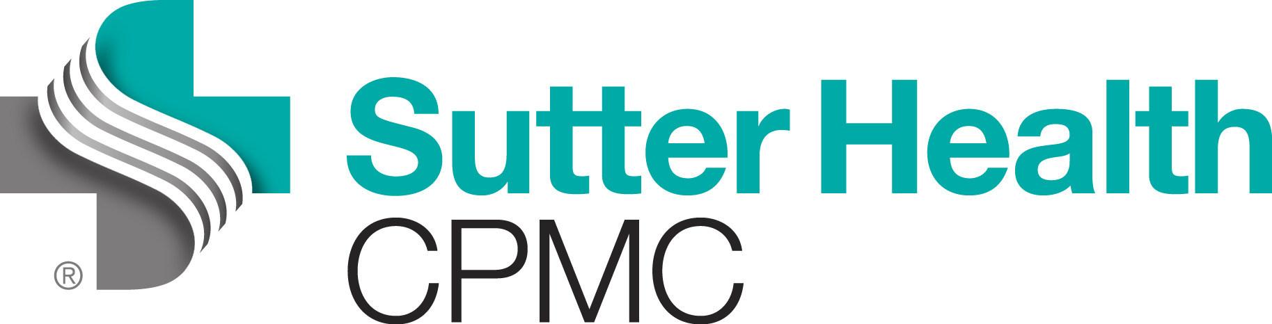 Sutter Health/CPMC logo