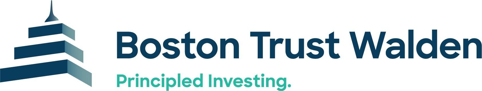 Boston Trust Walden logo