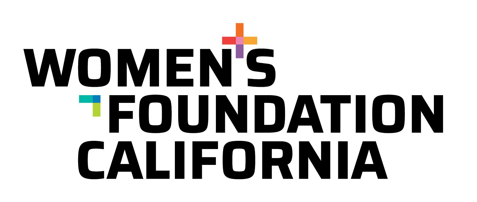 Women's Foundation of California logo