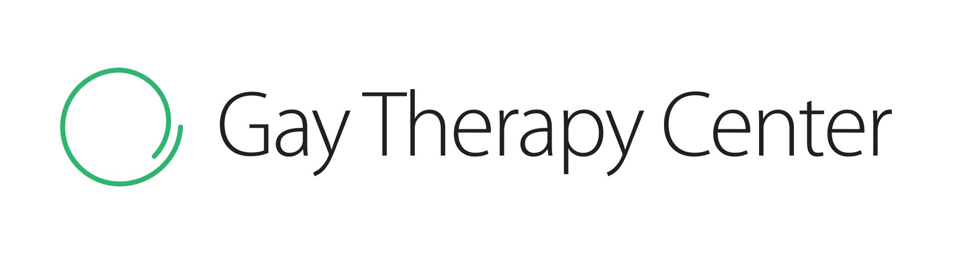 Gay Therapy Center logo