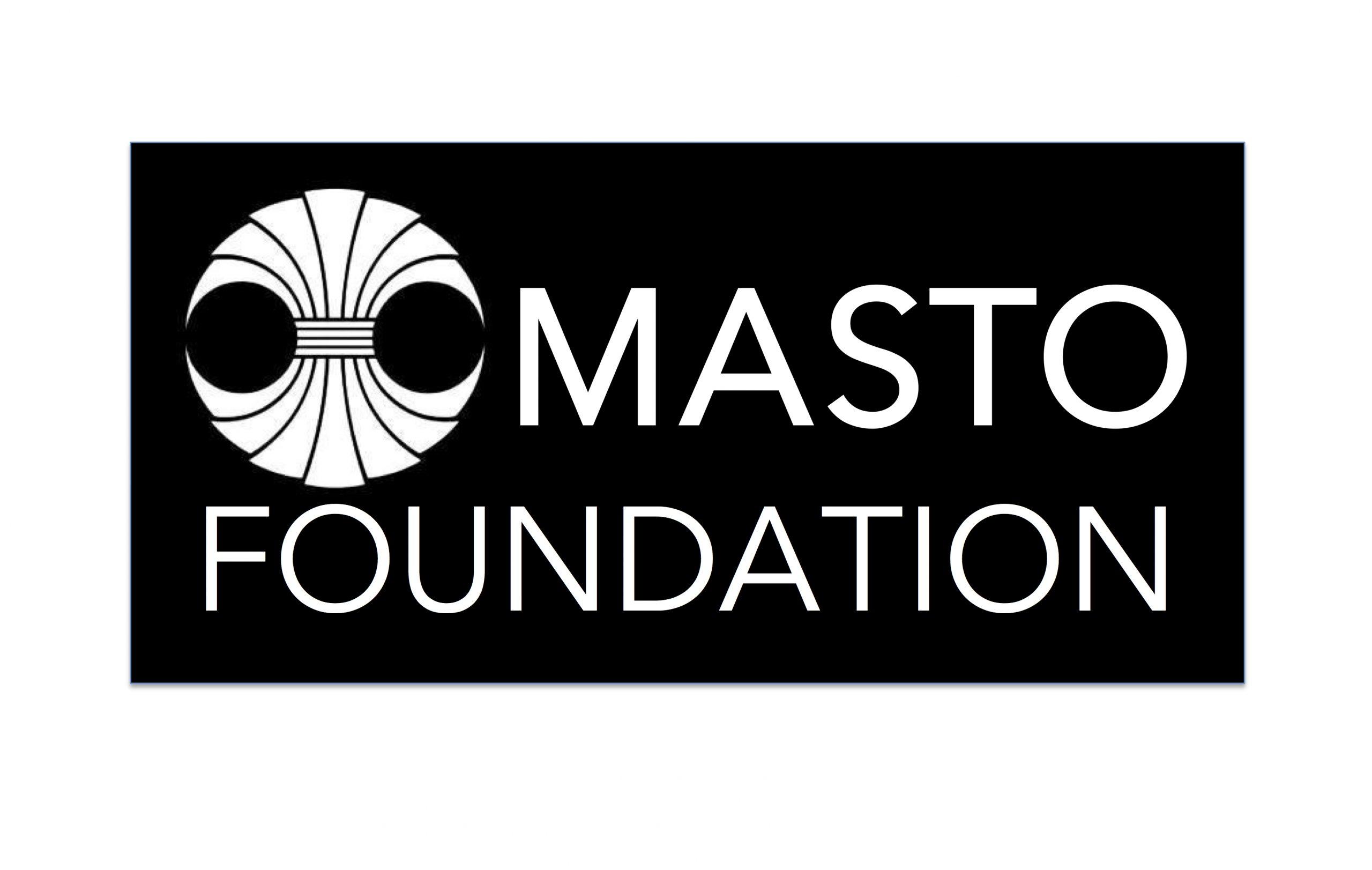 Masto Foundation logo