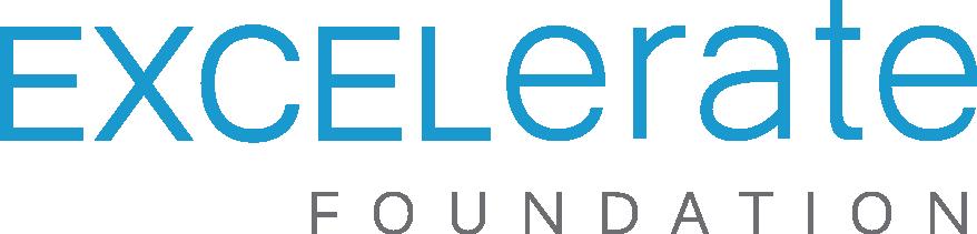 Excelerate Foundation logo