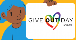 Give OUT Day 6/30/21
