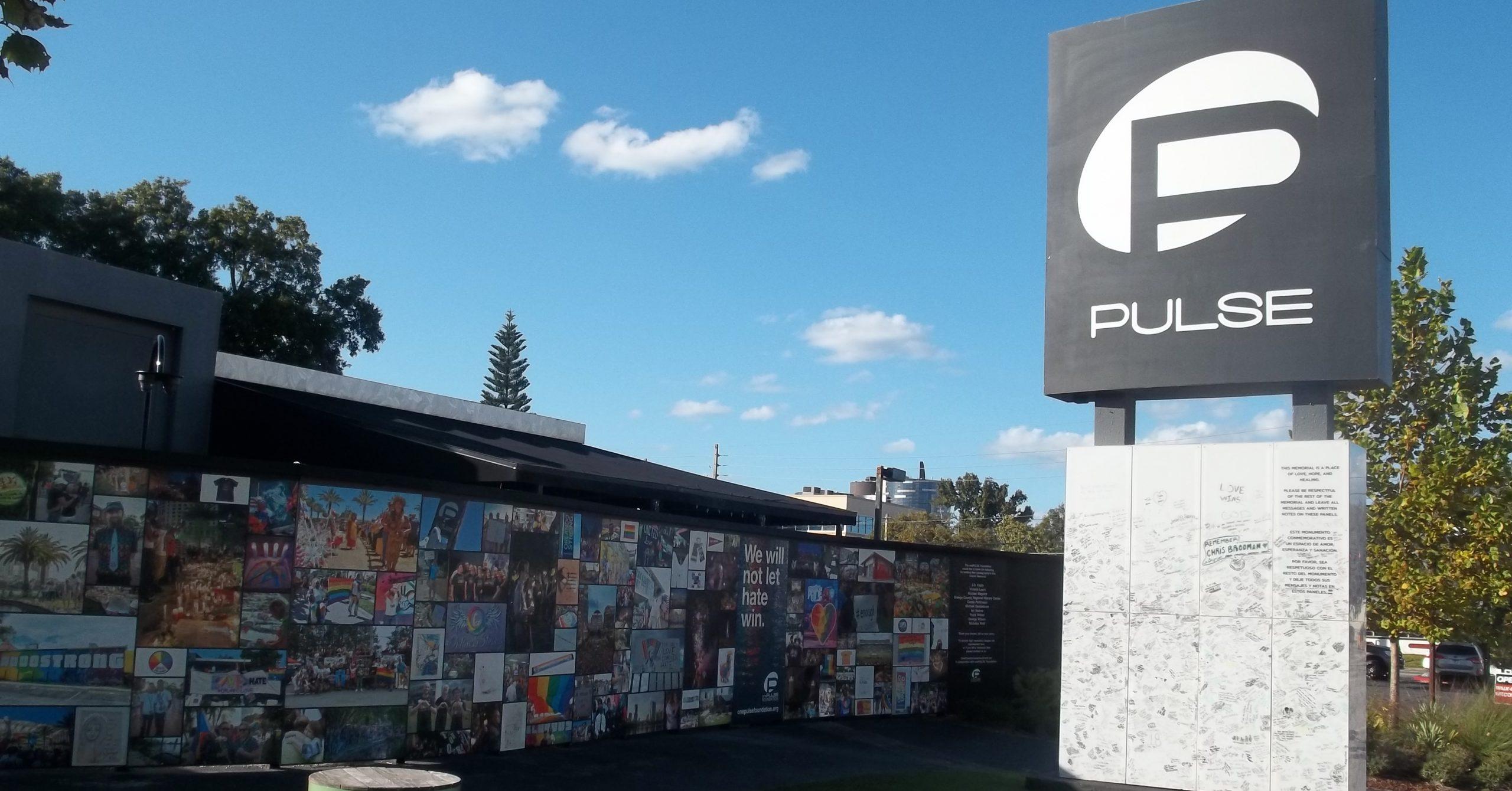 An image of Pulse Nightclub