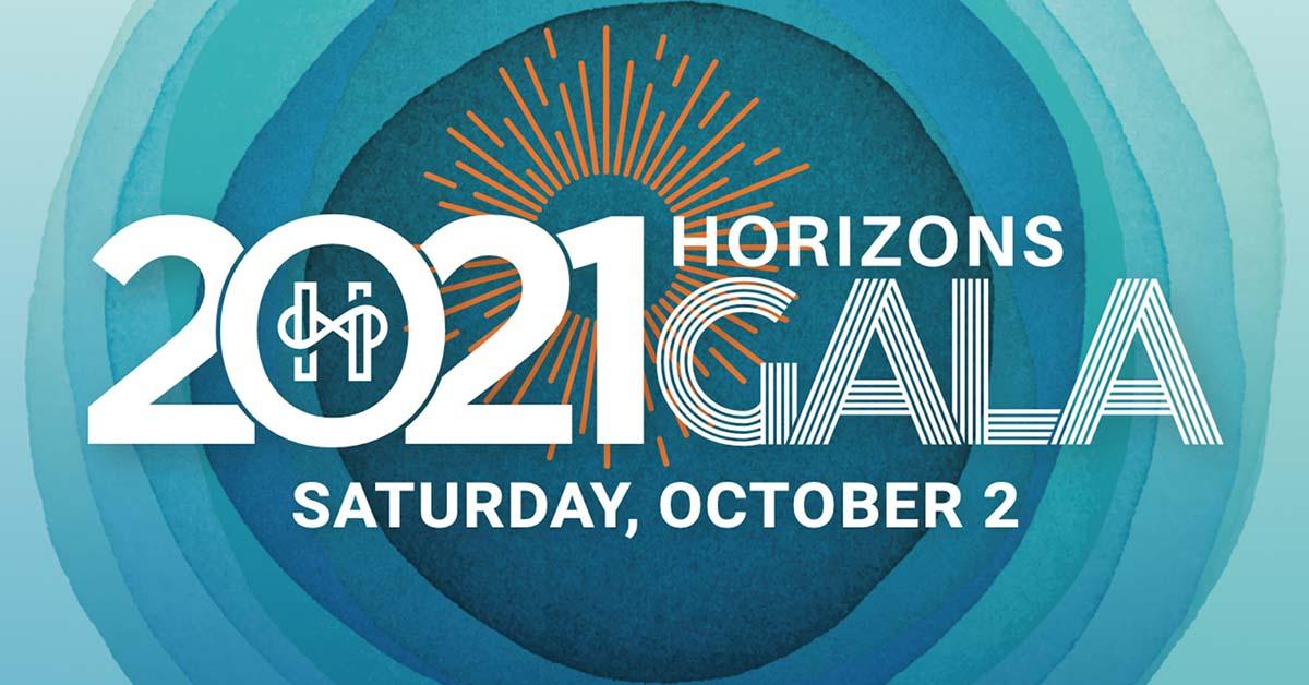 Horizons 2021 Gala Celebration